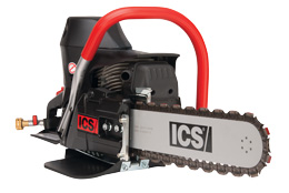 ICS 680XL-GC chainsaw
