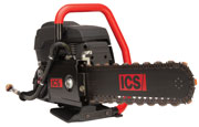 ICS 695PG Ductiel Iron Chainsaw