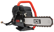 695PG Saws can use TwinMAX Chains designed for 695GC Saws by replacing the Sprocket and Guide Bar