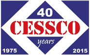 Thank you for choosing Cessco Inc.