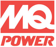 MQ Power Diesel Generators