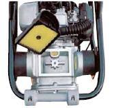 MTR40SF Air Filtration System