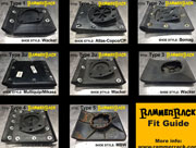 RammerRack Fit Guide