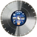 Diamond Products H8D Delux-Cut Diamond Blade