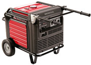 EU6500is Honda Generator