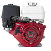 EM4000 generators powered by the Honda iGX270 engine.